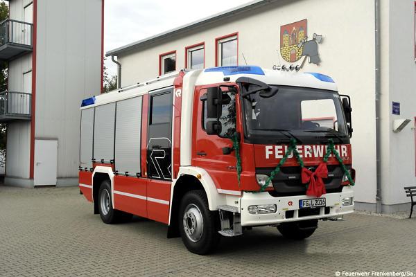 Ffw Frankenberg
